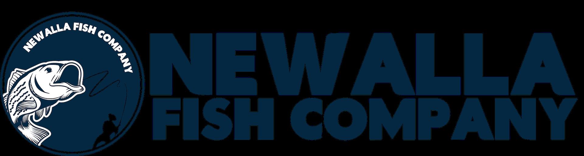 newalla fish company logo